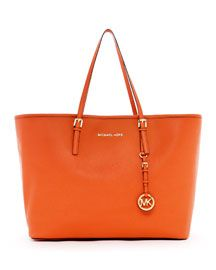 Michael Kors tote, lovely color