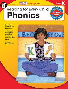 Ebooks for children and more (My password: children09): Reading for Every Child Phonics K