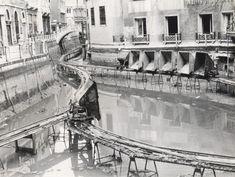Venezia anni '50-70 nelle foto di Candido Spinazzi www.muranopassion.com