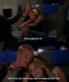 "When life is really REALLY good: | Community Post: 31 Of The Most Relatable ""One Tree Hill"" Quotes"