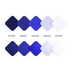 😍 Do you love these colors? Tag your designer friends⠀ ➡️ Color Codes: // // // // ⠀⠀ Flat Color Palette, Colour Pallette, Color Palate, Ui Color, Color Tag, Gradient Color, Web Design, Color Patterns, Color Schemes