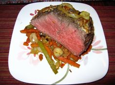 Perfect Rump Roast in an Electric Roaster Oven Recipe by Gone Fishin' - Food.com  ::  Tried this and it really worked.  Rump roast was the best I've ever made, and I've ruined more roasts than I want to admit to. /adm