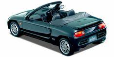 Listen to the Honda Beat Rev Way Past its Redline