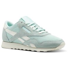 75710cc339c Reebok - Classic Leather Suede Core