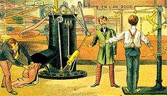 A century ago, The future predicted with surprising accuracy – reblog.live