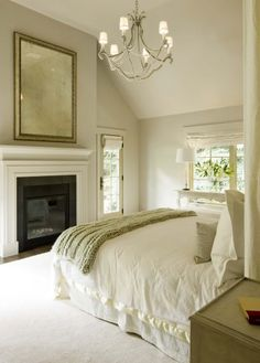 Bleeker - traditional - bedroom - denver - DHR Architecture