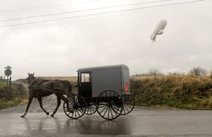 The military lost control of a giant, unmanned surveillance blimp - The Washington Post