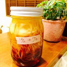 母から教えてもらったレシピです。美味しいよ〜✨ - 7件のもぐもぐ - たまねぎドレッシング by norikomitsLsF