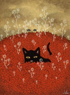 Spirit Guide   The Mythic, Magical and Endearing Art of Andy Kehoe