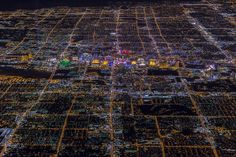 Jesus Diaz, Sploid-Gizmodo: After capturing the most amazing images of New York ever, Vincent Laforet is using the same technology to photograph other major cities around the world. This is Las Vegas. The results are even crazier than NYC—with this unprecedented clarity and from this vantage point, Sin City looks like the world of Tron. Unreal.