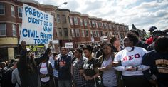 The Baltimore protests over Freddie Gray's death, explained - http://blog.clairepeetz.com/the-baltimore-protests-over-freddie-grays-death-explained/