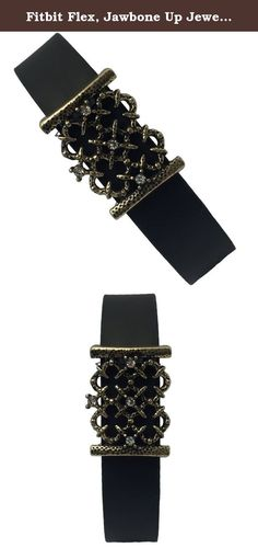 Fitbit Flex, Jawbone Up Jewelry to Accessorize Your Fitness Activity Tracker Bracelet - Intricate Embellished Antiqued Aged Gold PANAMA Metal Bracelet Accessory. Fitbit Alta, Fitbit Flex, Jawbone Up Jewelry to Accessorize Your Fitness Tracker - Intricate Embellished Antiqued Aged Gold PANAMA Metal Bracelet Accessory. Harmonize weekend style & wearable tech! This Intricate Embellished Antiqued Aged Gold PANAMA Metal Bracelet Accessory for the Fitbit Flex activity tracker is a boho, chic and…