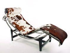 Chaise Longue, LC4