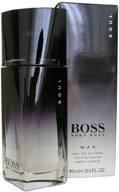 Boss Soul by Hugo Boss was introduced by the designer in 2005 as a mysterious scent for men. This masculine scent possesses a blend of Mandarin,Pepper,Anise,Cardamom,and Bergamot as top notes. The mid