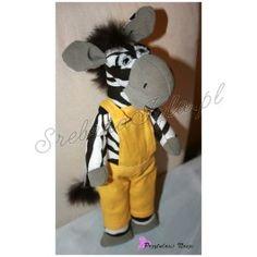Zebra Zouu