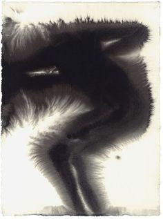 Human Figure Drawing Series of drawings on human figure by British artist Antony Gormley - Human Figure Drawing, Figure Drawing Reference, Life Drawing, Anatomy Reference, Figure Painting, Painting & Drawing, Sir Anthony, Antony Gormley, A Level Art