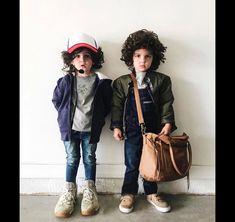 Literally my future kids