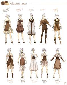 Vestimenta 4