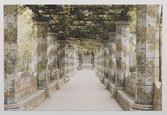 LUIGI GHIRRI Napoli, 1981 C-print from negative 24x36 mm. 8 × 11 9/10 in, 20.3 × 30.2 cm