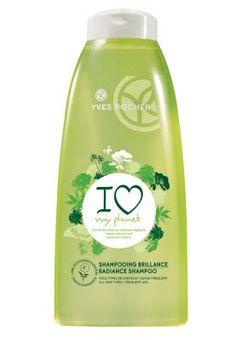 33Yves Rocher Eco-Label Radiance Shampoo