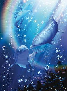 christian riese lassen dolphin - Google Search