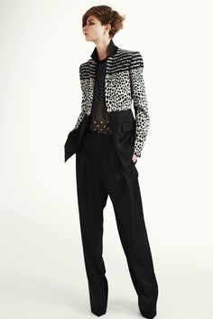 Pre-Fall 2013 Collection For Women by Preen | 2013 Fashion Trends