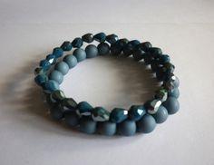 Armbänder - Perlen Armband Snana - ein Designerstück von ADEOLA bei DaWanda