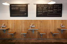Un restaurant à la déco dynamique (4)