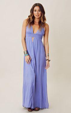 Indah Empire Maxi Dress on www.shopplanetblue.com