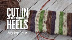 Mein Go-To Simple Toe Up Sockenführer – Lofty Loops Yarns Source by kolbrnvigfsdtti Knitting Socks, Free Knitting, Knit Socks, Start Knitting, Knitted Slippers, Crochet Quilt, Knit Crochet, Sock Recipe, Lace Knitting Patterns