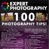 100 Photography Tips Infographic - Expert PhotographyExpert Photography