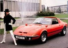 Image result for opel gt aero