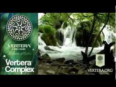 Фитокомпозиции от Vertera Organic   натуральные продукты заместительно п...
