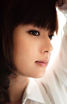 Kyoko Fukada | 深田 恭子