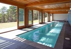 Amazing Small Indoor Pool Design Ideas 101 image is part of Amazing Small Indoor Swimming Pool Design Ideas gallery, you can read and see another amazing image Amazing Small Indoor Swimming Pool Design Ideas on website Swiming Pool, Indoor Swimming Pools, Swimming Pool Designs, Lap Pools, Lap Swimming, Swimming Coach, Small Indoor Pool, Indoor Outdoor Pools, Small Pools