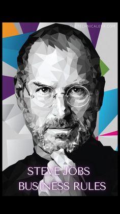 Iphone Wallpaper Photos, Apple Logo Wallpaper, Wallpapers, Steve Jobs Apple, Banners, Polygon Art, Bitcoin Business, Graphic Design Tutorials, Creative Portraits