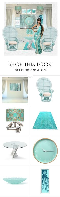 """made easy"" by princhelle-mack ❤ liked on Polyvore featuring interior, interiors, interior design, home, home decor, interior decorating, Ready2hangart, Giclee Gallery and Cattelan Italia"