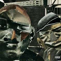 …And Then You Shoot Your Cousin is the eleventh studio album by American hip hop band The Roots. The album was released on May by Def Jam Recording. J Dilla, Jill Scott, Cool Album Covers, Album Cover Design, Cd Cover, African American Artist, American Artists, Hip Hop, Cousins