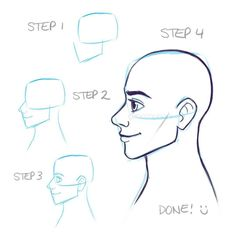 Since y'all seemed to like the other tutorial I made, I decided to make another one  hope it helps :D . . . #creativity#inspiration#art#artistworkout#artistsoninstagram#concept#character#design#characterdesign#artwork#wip#process#draws#drawing#maleface#guy#cartoons#faces#tutorials#photoshop#digitalart#waltdisney#sketch#visdev#visualdevelopment#illustrations#illustrator #facedrawingtutorials