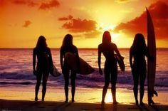 surf-and-sunset!