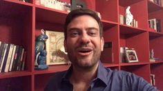 """Amanhã terça-feira às 11h nosso colunista @brunoastuto vai fazer um live no Face e no Insta da Vogue com as astrólogas @leilocaneves e @teresamaia.astro para entender a relação da moda com os signos. """"Será que os astros podem nos ajudar a nos vestir melhor para o trabalho para o amor e até para o Baile da Vogue?"""" pergunta ele. Tirem suas dúvidas ao vivo em http://ift.tt/2kN7VCw ! #BailedaVogue #LadyZodiac  via VOGUE BRASIL MAGAZINE OFFICIAL INSTAGRAM - Fashion Campaigns  Haute Couture…"""