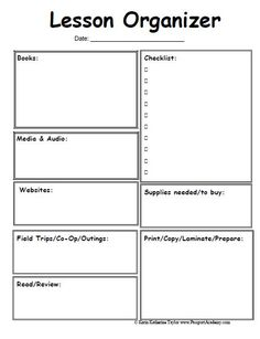 HereS A Guided Math Lesson Template That Includes Pages For Whole