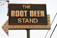 Always look forward to opening day....no, not baseball...opening day of The Rootbeer Stand.