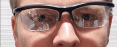 Ambient glasses put smartphone notifications right in front of your eyes BY MAT SMITH 6/19/14