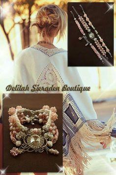 "Bracelet handmade by ""Delilah Sieraden Boutique"" https://www.oorbellenboutique.nl  #bracelet #handmade #madewithlove #delilahsieraden #charms #summer #ibiza #ibizastyle #festival #hippy #boho #bohemian #gypsy #bohofashion #jewelry #armband #sieraden"