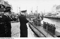 Генералы Вермахта: Карл Дениц (Karl Donitz) - Мастерок.жж.рф