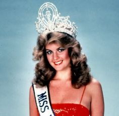 Irene Saez, Miss Venezuela And Miss Universe 1981