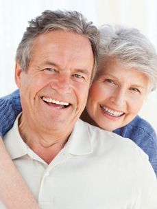 What is denture and its benefits?
