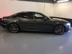Grey 2017 Audi S Line Quattro TDI For Sale In Cork. Black Edition, Audi A6, Used Cars, Cars For Sale, Cars For Sell