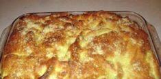 Συνταγή για το πιο εύκολο παστίτσιο χωρίς κιμά! Lasagna, Ethnic Recipes, Food, Essen, Meals, Yemek, Lasagne, Eten